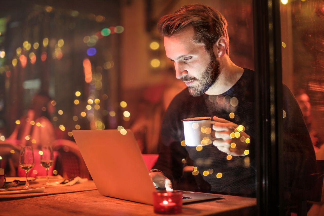 Monitoring przez internet - wygodne sprawdzenie