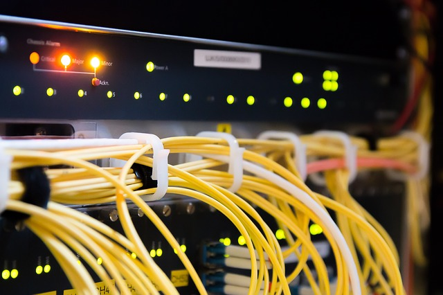 Czym jest i do czego służy infrastruktura telekomunikacyjna