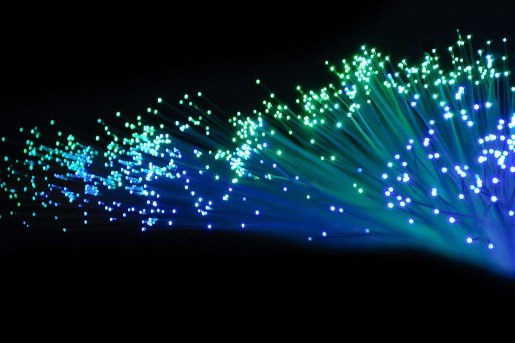 światłowody wartel